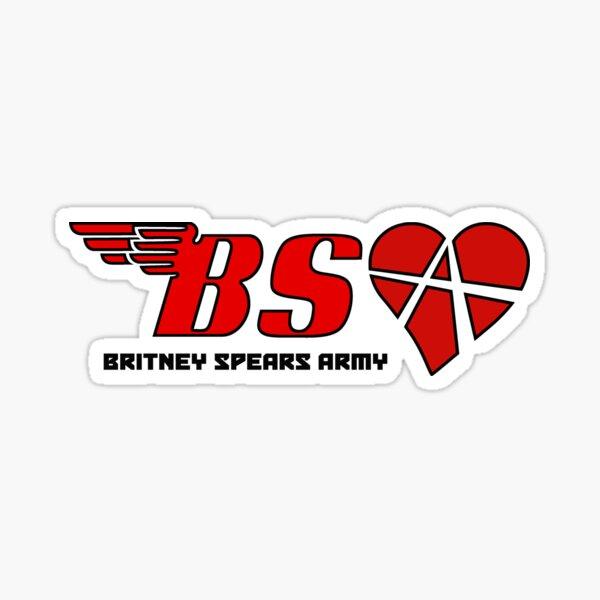 BSA Sticker