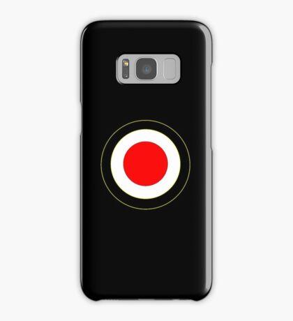 ModHawks Samsung Galaxy Case/Skin