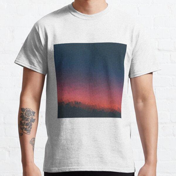 Polygon Sunset Classic T-Shirt