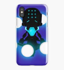 Ghost In The Machine iPhone Case