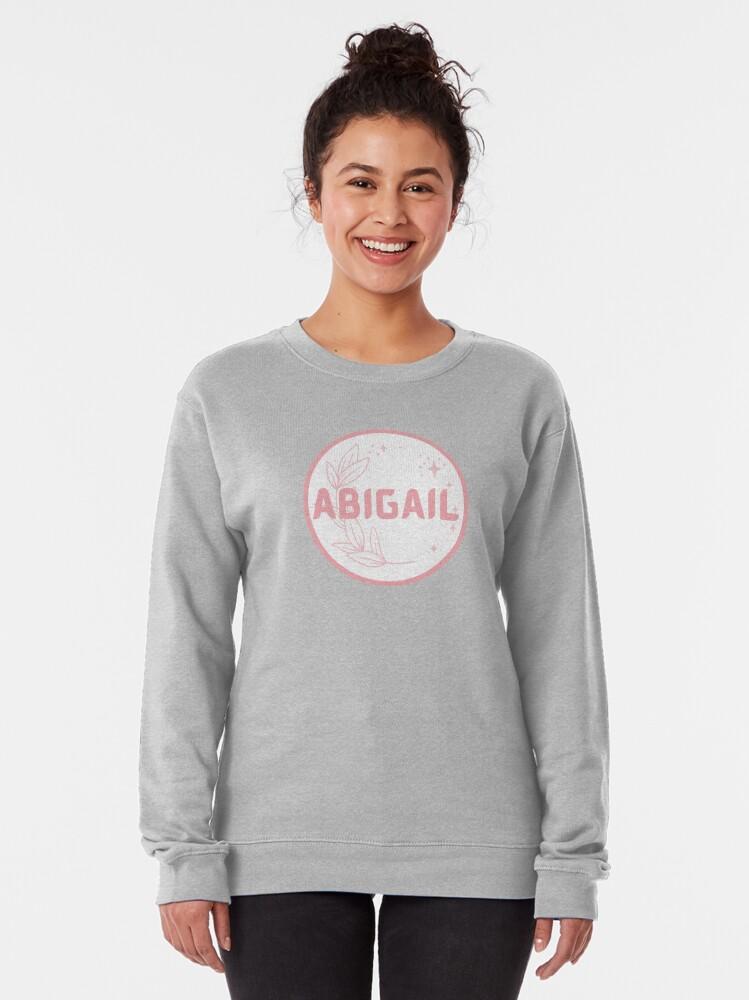 Alternate view of Abigail Pullover Sweatshirt
