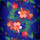 ...  Frangipani  with  Love  ... by TheBrit