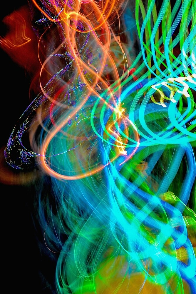 Psychedelic Exposure by GalaxyMcNeill