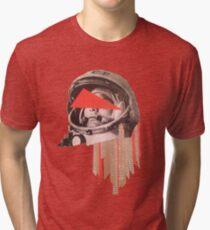 Gagarin Tri-blend T-Shirt