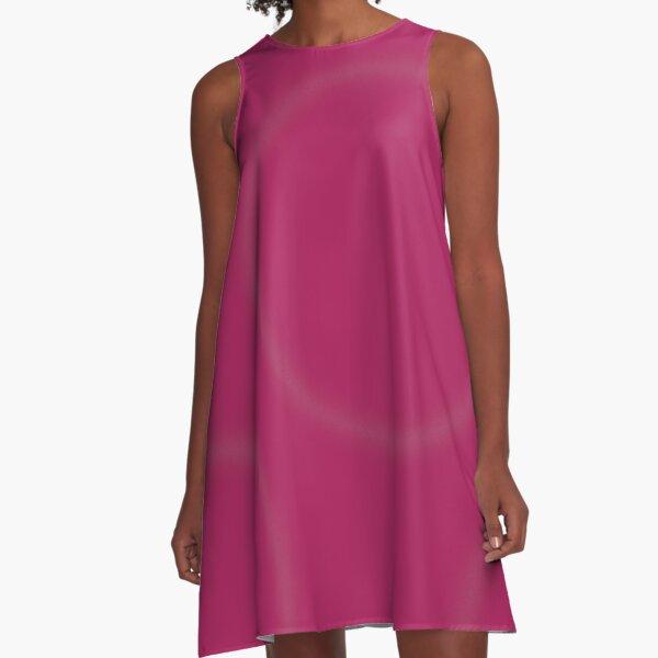 Eternity A-Line Dress