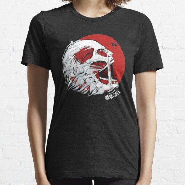 Attack on Titan Essential T-Shirt