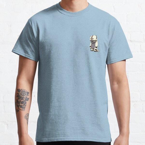 Debout Appa - Avatar le dernier maître de l'air T-shirt classique