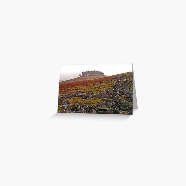 Kirkcarrion Greeting Card