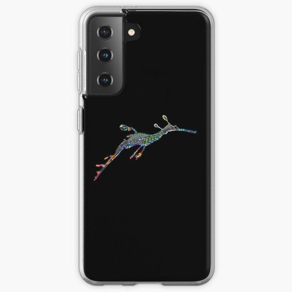 Seadragon Electro Pop Samsung Galaxy Soft Case