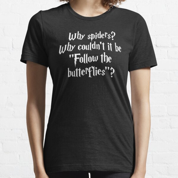 Follow the butterflies Essential T-Shirt