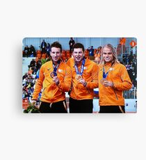 *The WINNERS*  Canvas Print