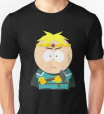 Paladin Butters Unisex T-Shirt