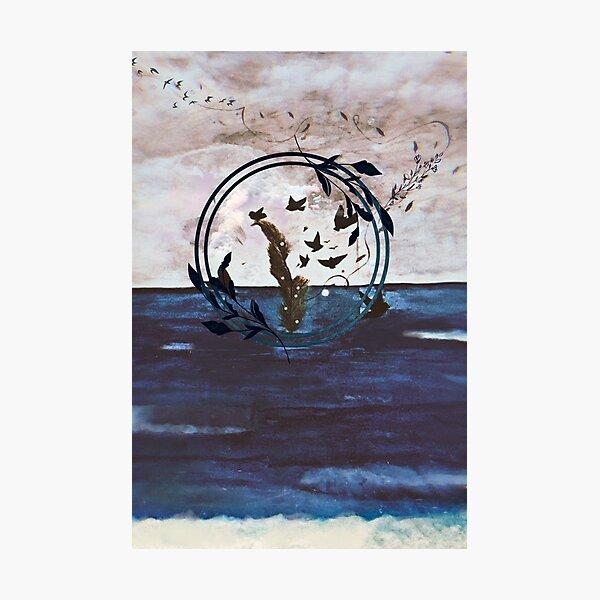 Ocean Dream Photographic Print