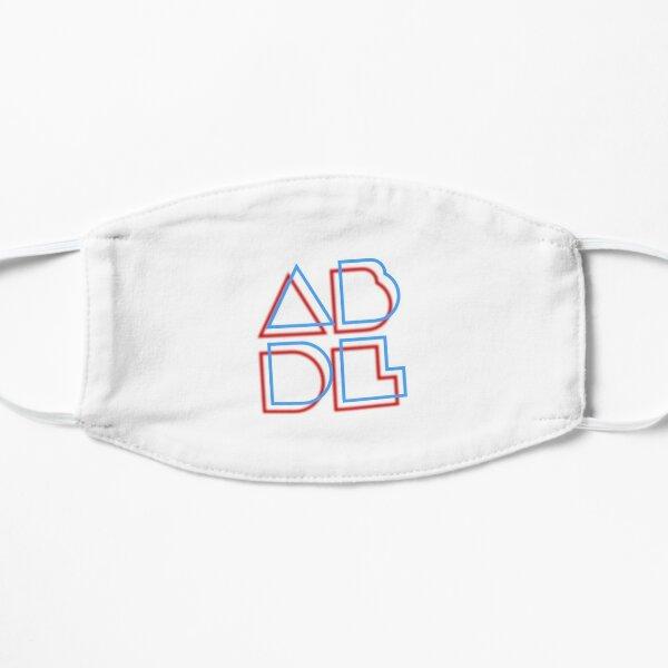 ABDL logo Flat Mask