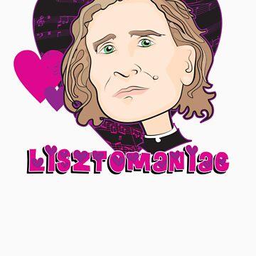 Lisztomaniac by auntiememe
