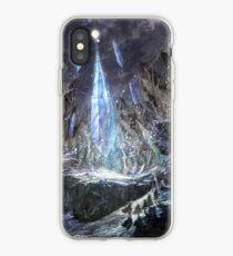 Final Fantasy Crystal iPhone Case