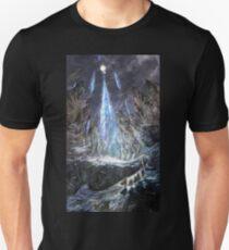Final Fantasy Crystal Unisex T-Shirt