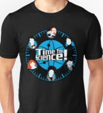 Time for Science! v2 T-Shirt