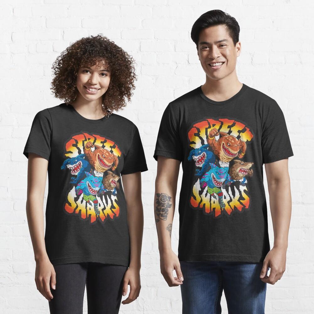 Shark warriors Essential T-Shirt