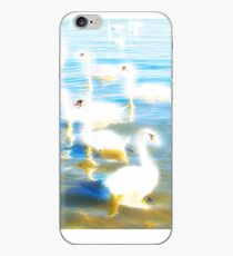 Swans - Energy iPhone Case