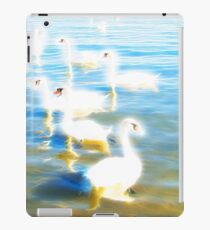 Swans - Energy iPad Case/Skin