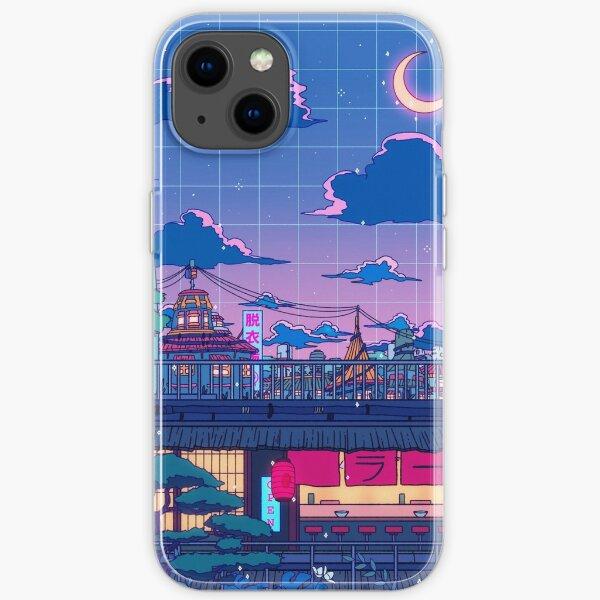 Ramen Village iPhone Soft Case
