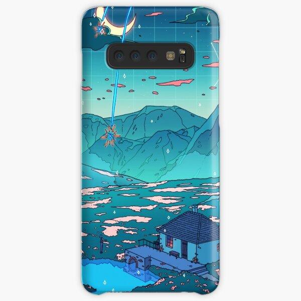 Crystal Shower Samsung Galaxy Snap Case