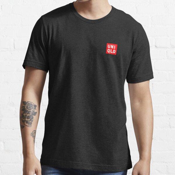 UNIQLO t shirt Essential T-Shirt