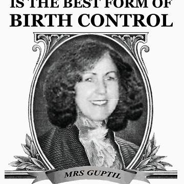 Guppy Control by RoseFolks