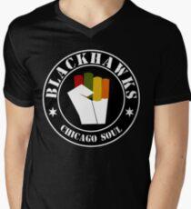 Keep On Keepin' On Men's V-Neck T-Shirt