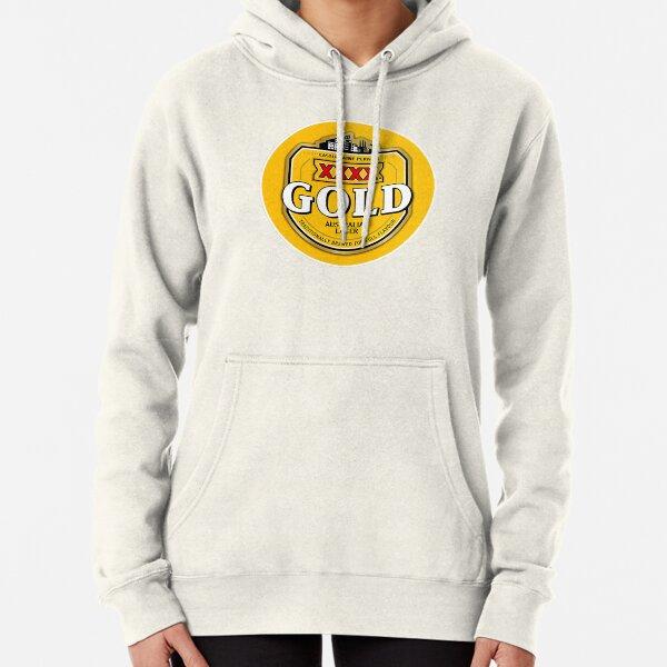 XXXX GOLD beer Pullover Hoodie