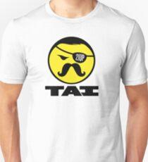 TAI Small logo T-shirt Unisex T-Shirt