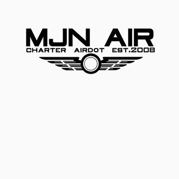 MJN Air by amobt