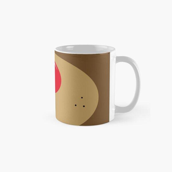 Rudolph Classic Mug