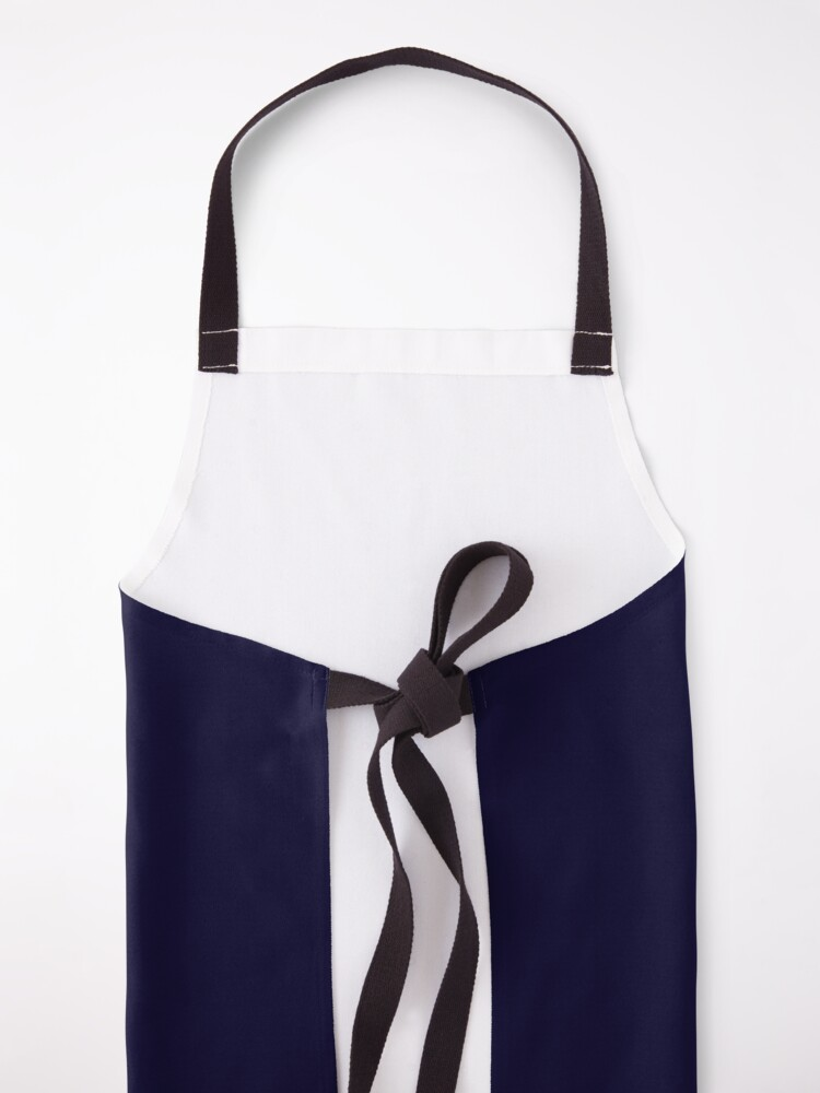 Alternate view of Kevin's Famous Chili - The Office Apron