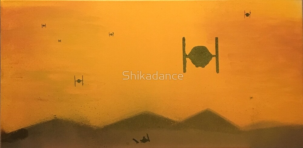 Untitled by Shikadance