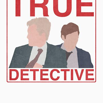 True Detective by LukeMorgan42