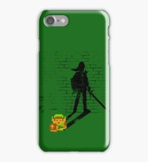 Becoming a Legend - Link:Original iPhone Case/Skin