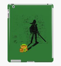 Becoming a Legend - Link:Original iPad Case/Skin