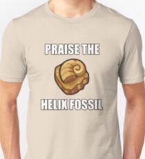 Praise the Helix! Unisex T-Shirt