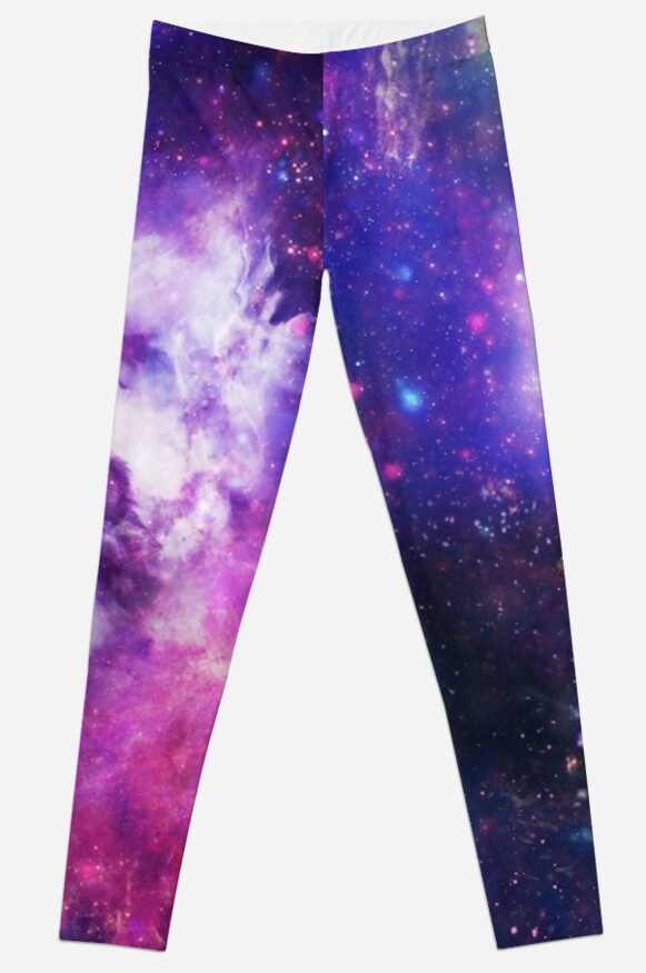 Galaxy Pattern by emrapper