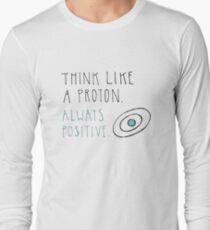 proton Long Sleeve T-Shirt