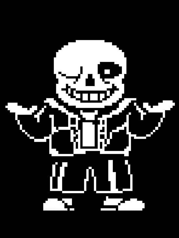 Undertale - Megalovania by Syre