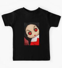 Evil Rag Doll Kids Clothes