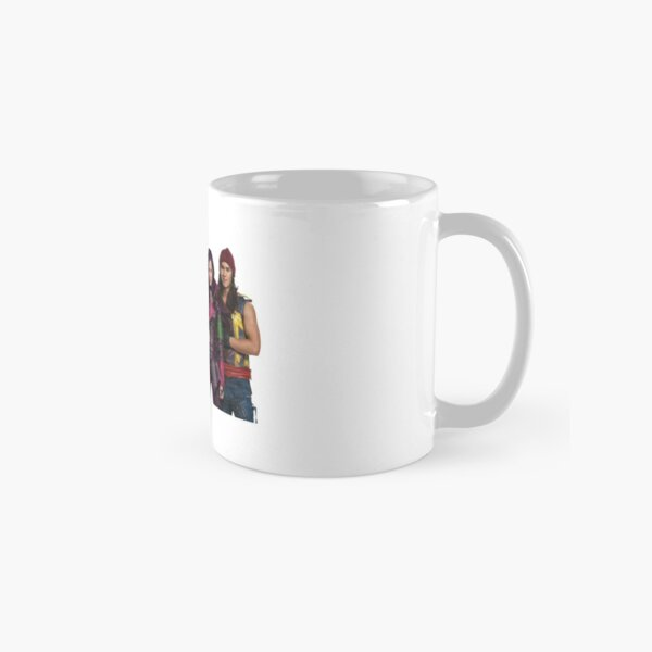 Descendants cute design Classic Mug
