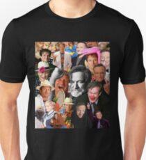 A Boy Named Robin Unisex T-Shirt