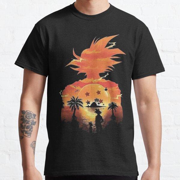 Dragon Ball Z, Collection Son Goku T-shirt classique