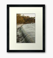 Otley Framed Print