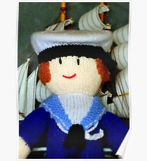 Knitted Dolls Fun 1 Poster