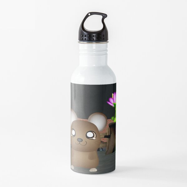 A second life pet called a snuffle Water Bottle